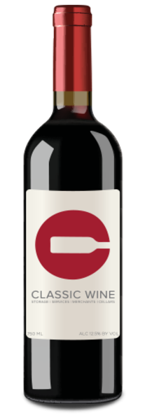 "Andremily Syrah ""No.7"" 2018"
